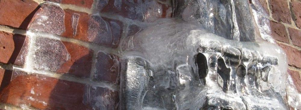 Frozen Building Insurance