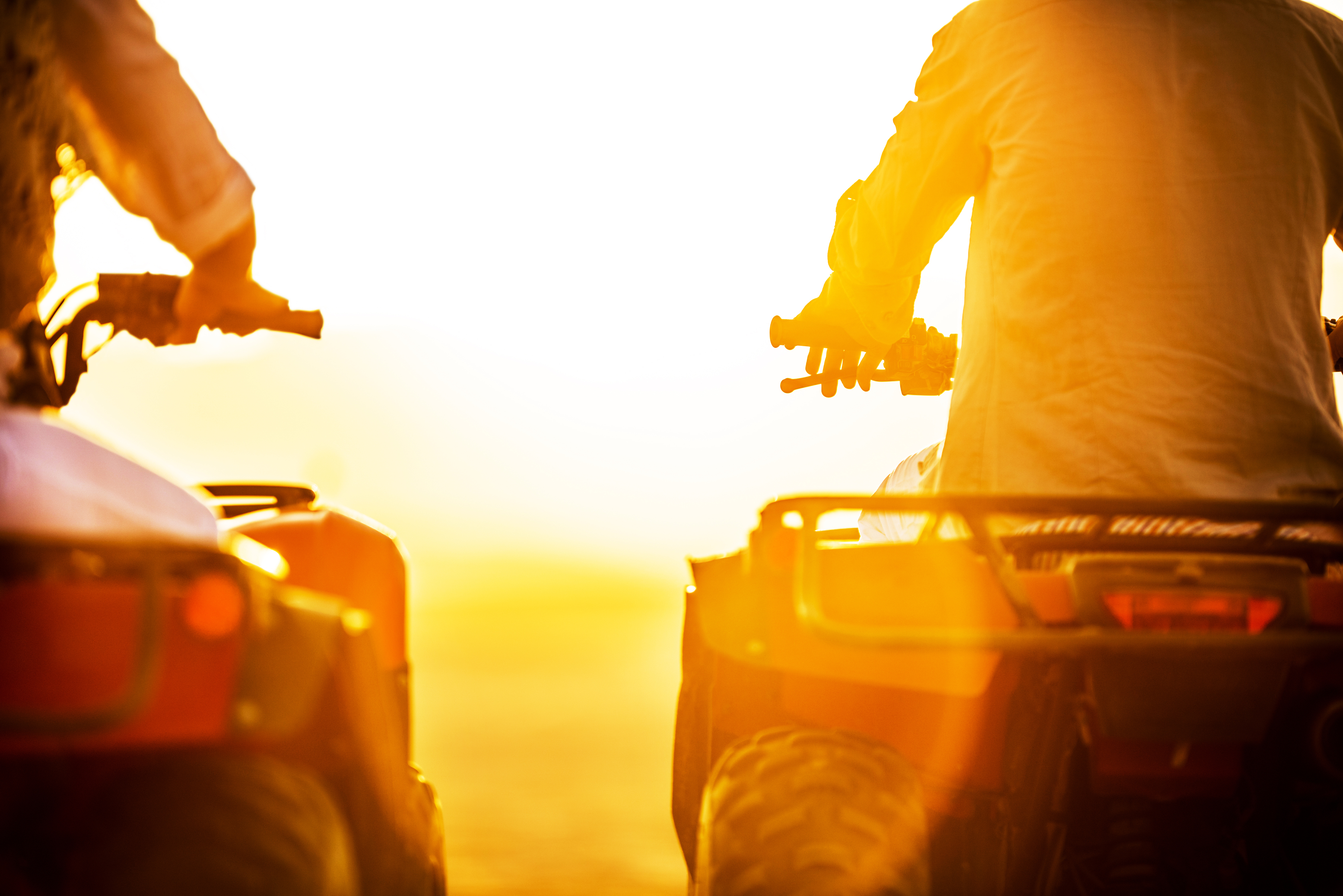 personal umbrella insurance ATVs