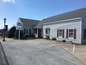 Bedford, VA insurance agency office 2
