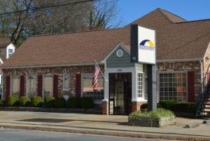 Bowling Green, VA insurance agency office