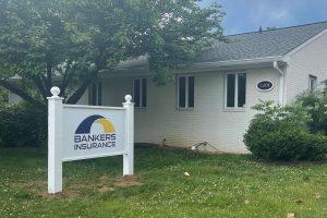 Roanoke, VA insurance agency office