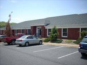 Harrisonburg VA insurance agency office