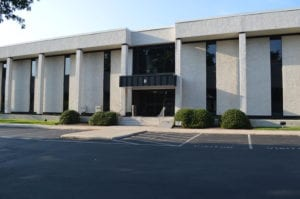 Roanoke, VA insurance agency office