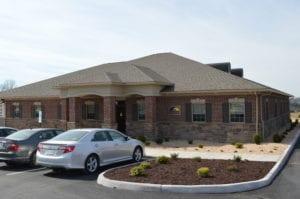 Staunton VA insurance agency office