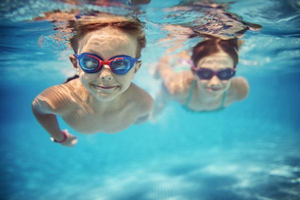 Country Club Pool Insurance