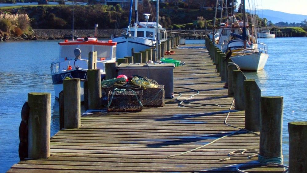 dock wharf pier bulkhead insurance