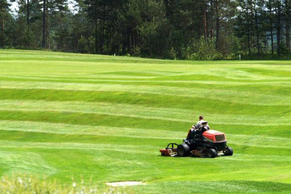 Golf Course Equipment Insurance Greenskeeper
