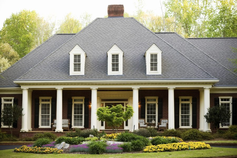 home insurance dwelling structure