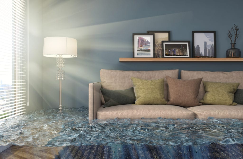 home flood insurance