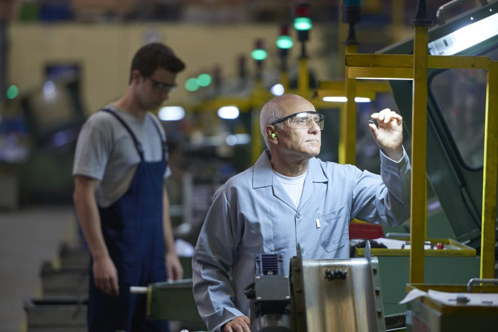 manufacturers insurance workers compensation