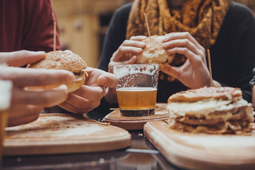 restaurant liability insurance