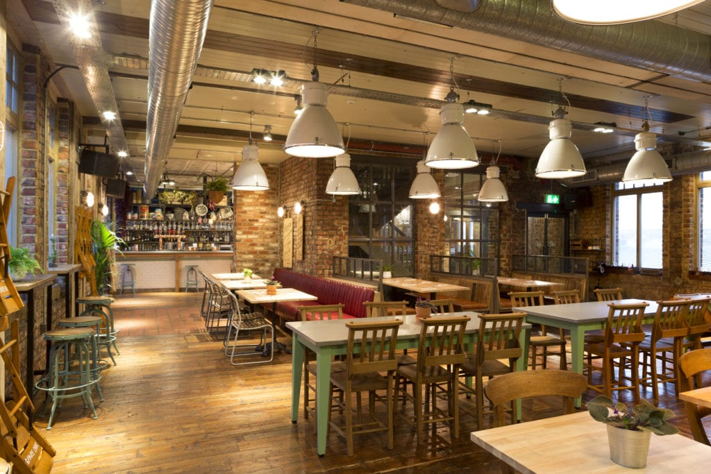 restaurant property insurance
