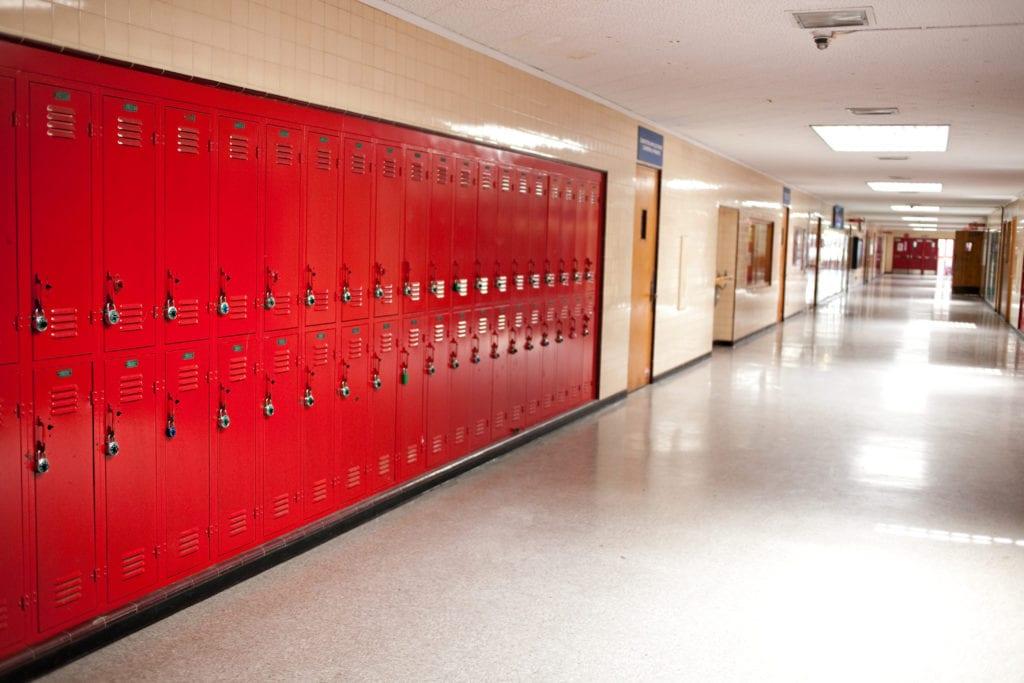 school insurance, property