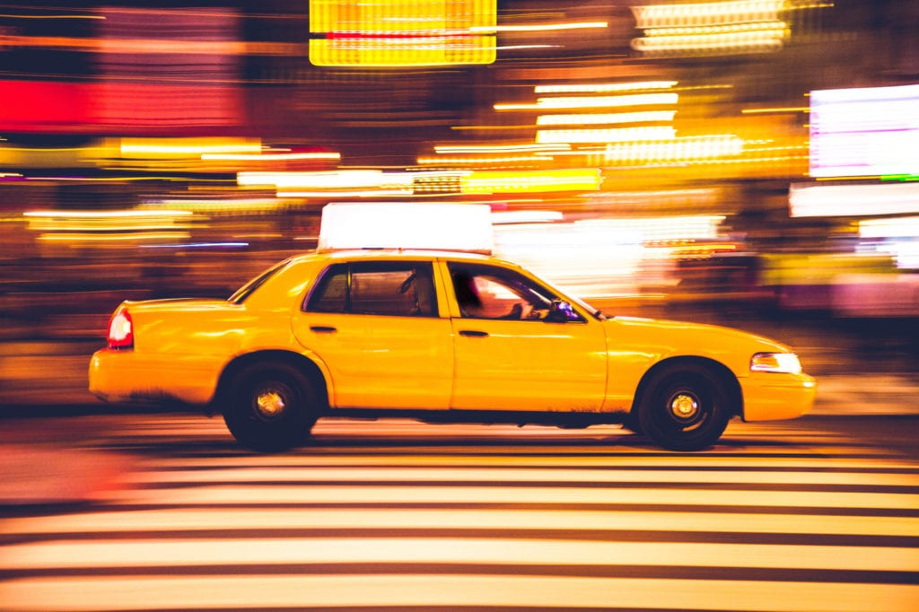taxi insurance business auto
