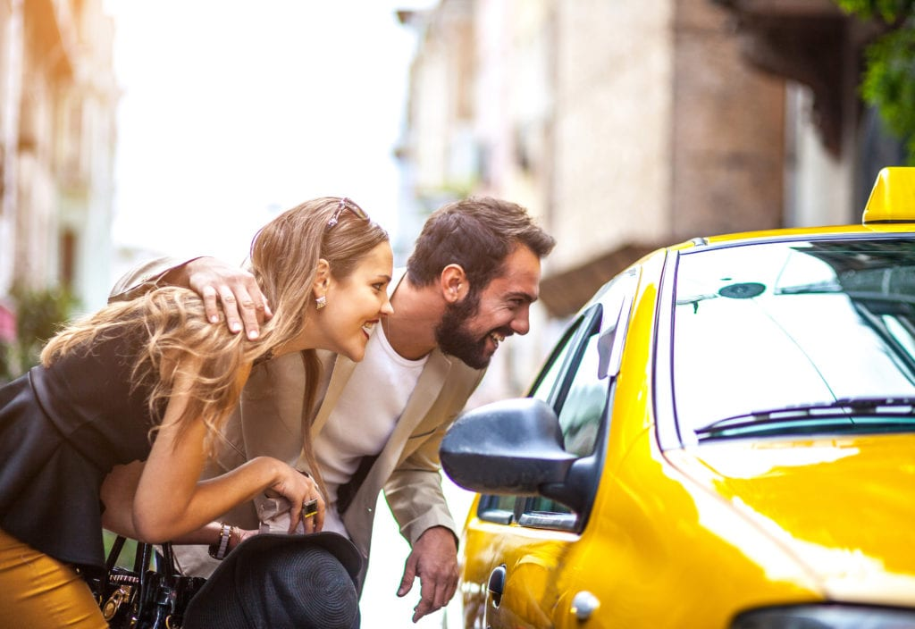 taxi insurance liability