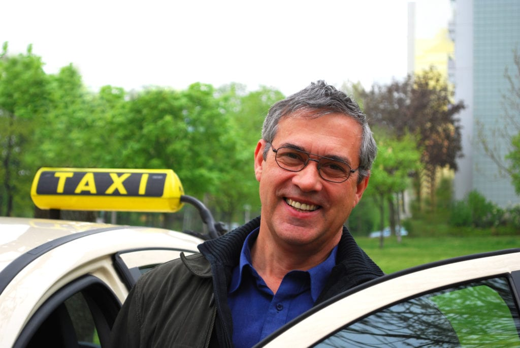 taxi insurance workers compensation
