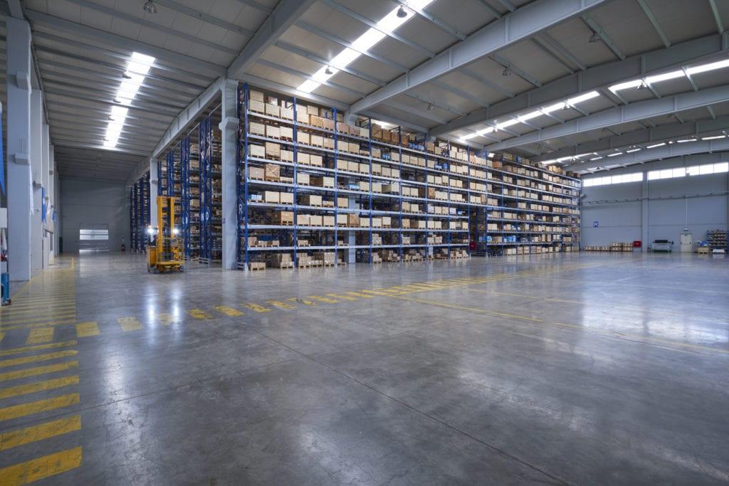 Warehouse Insurance Property