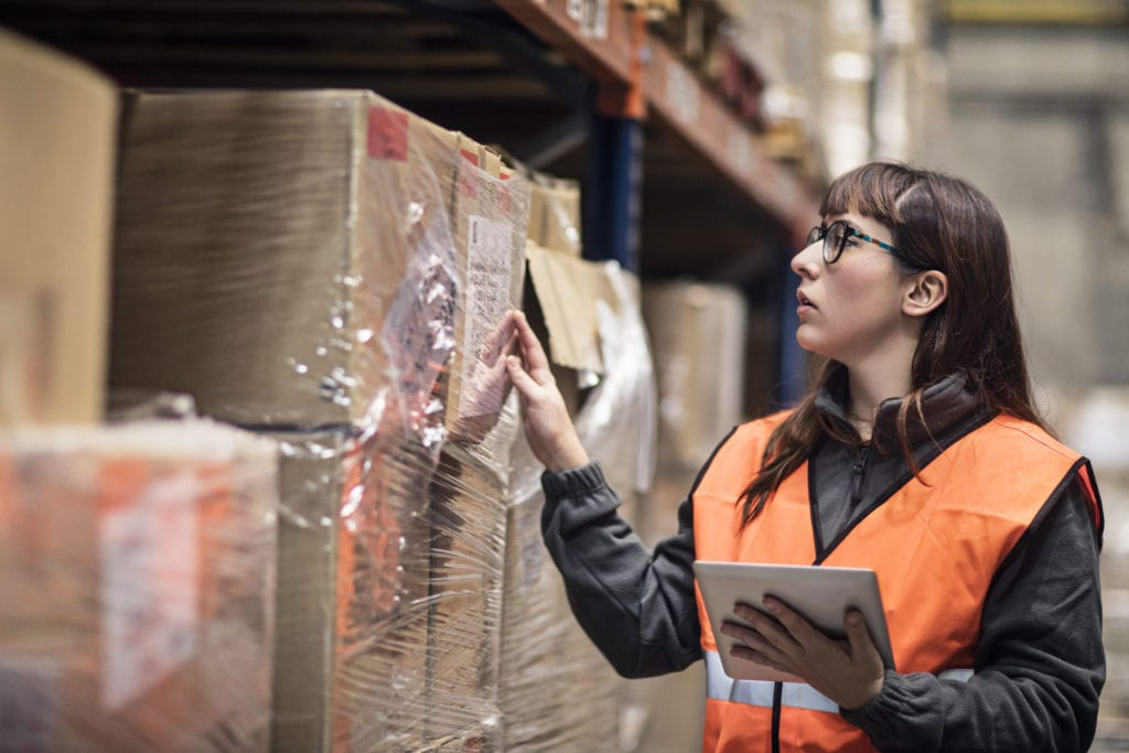 Warehouse Insurance Workers Compensation