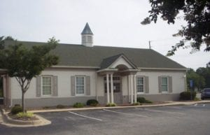 Elizabeth City, NC Insurance Agency Office