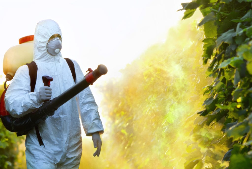 pest control insurance other coverages