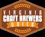 Virginia Craft Brewers Guild Logo