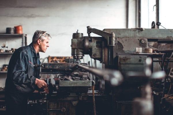 Virginia Manufacturers Association Insurance Program