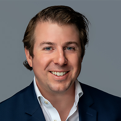Sales Portrait of Eric Lane