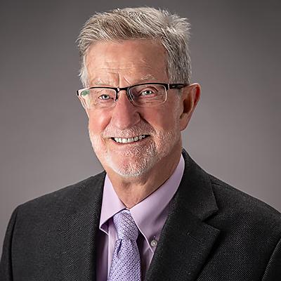 Sales Executive Bill Blanchard