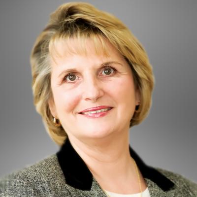 Jo Ann Harper