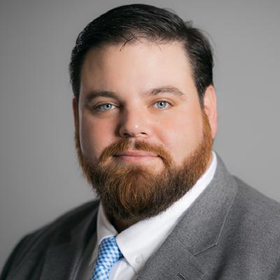 Portrait of Jorge Ibarra, a sales executive