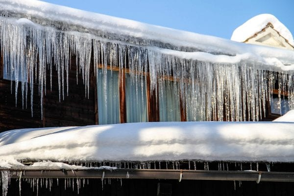 Prevent Frozen Pipes and Winter Weather Damage