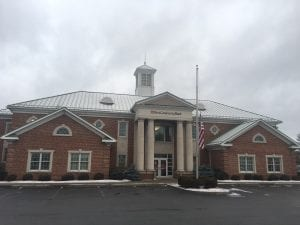 An exterior view of our Princeton, WV Insurance Agency office.