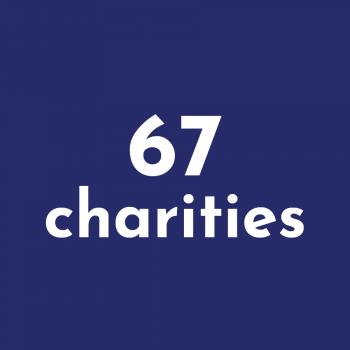 67 charities