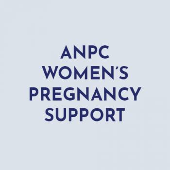 ANPC Women's Pregnancy Support
