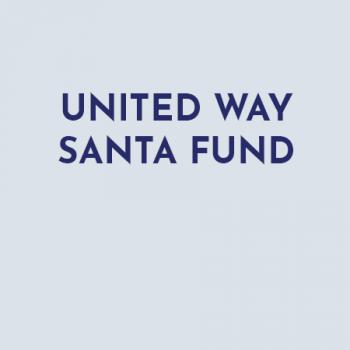 United Way Santa Fund