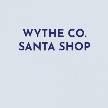 Wynthe Co. Santa Shop