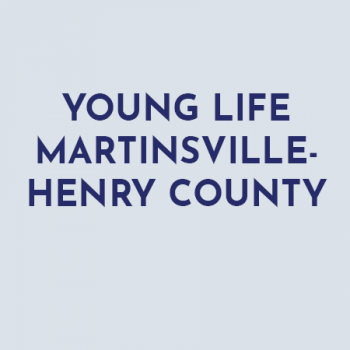 Young Life Martinsville-Henry County