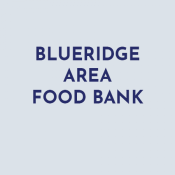Blueridge Area Food Bank