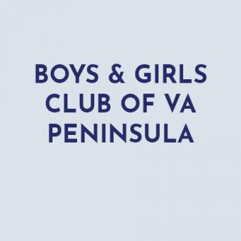 Boys and Girls Club of VA Peninsula