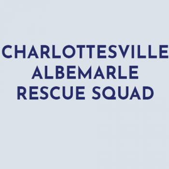Charlottesville Albemarle Rescue Squad