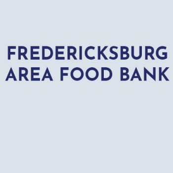 Fredericksburg Area Food Bank