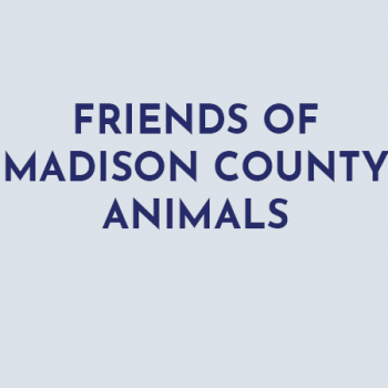 Friends of Madison County Animals