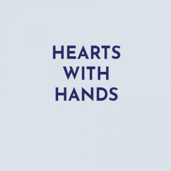 Hearts with Hands