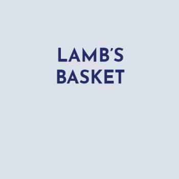 Lamb's Basket