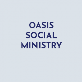 Oasis Social Ministry