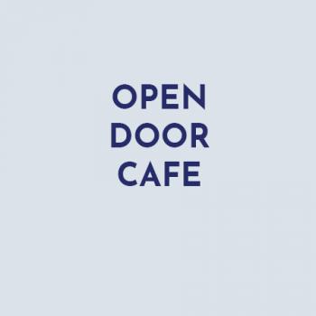 Open Door Cafe