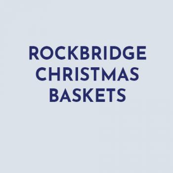 Rockbridge Christmas Baskets
