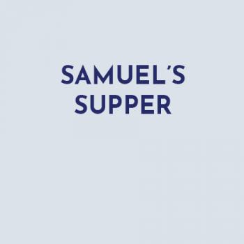 Samuel's Supper