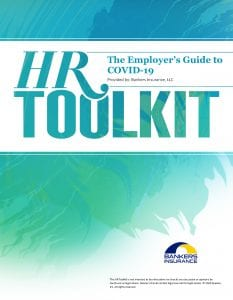 HR Toolkit - The Employer's Guide to COVID-19