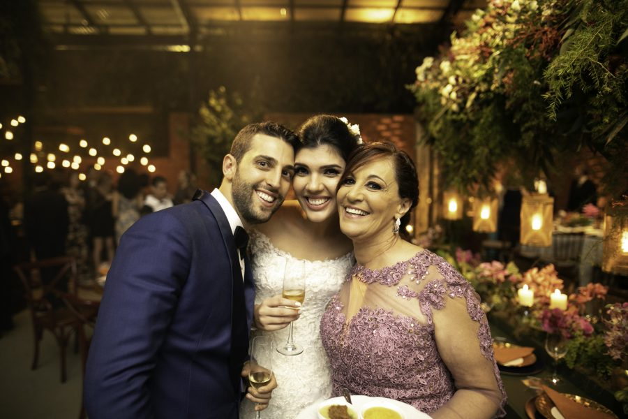 Young couple just married, the perfect time to change the beneficiary on a child life insurance policy.